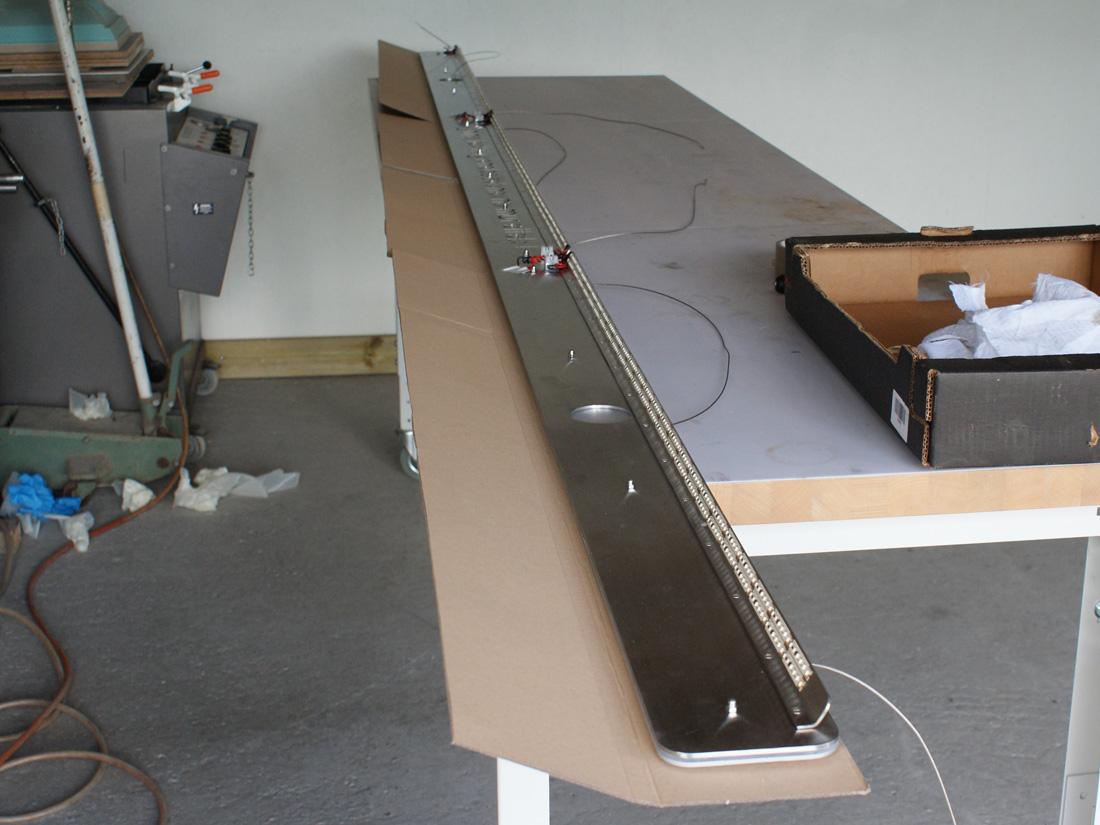 Armaturfremstilling-www.kentlaursen.dk Industrielt Design