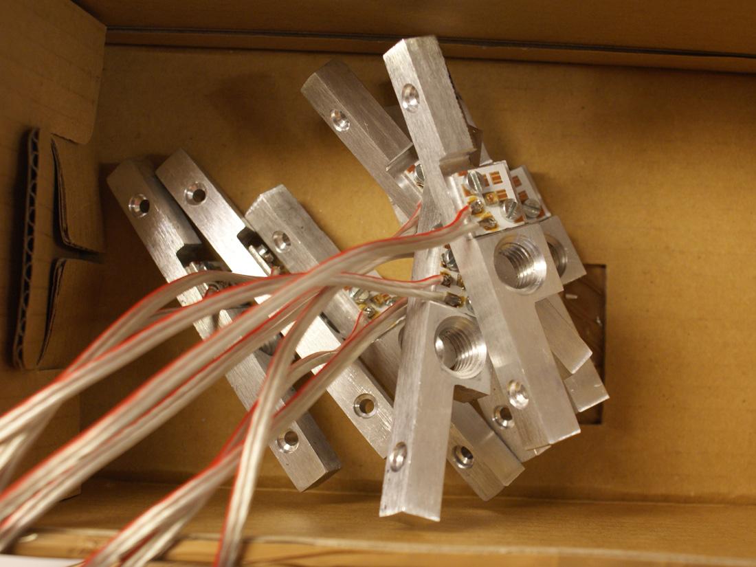 Prototyper Elkomponenter-www.kentlaursen.dk Industrielt Design