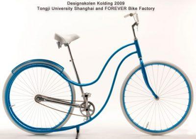 Gæsteprofessor på Tongji Universitetet i Shanghai. Se et eksempel på resultaterne, her.