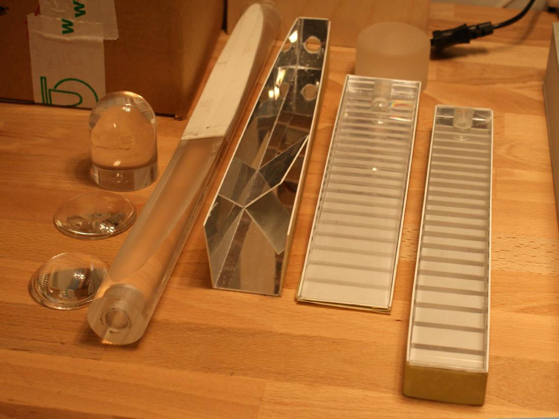 Optik-fremstilling-produktudvikling Kent Laursen industrielt design
