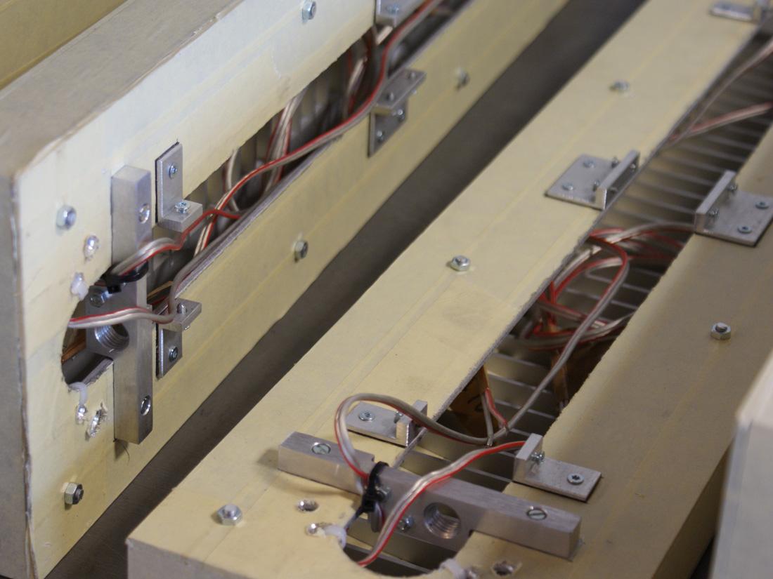 Prototyper-til-Tests--Prototype-Lysarmatur produktudvikling Kent Laursen 2 industrielt design
