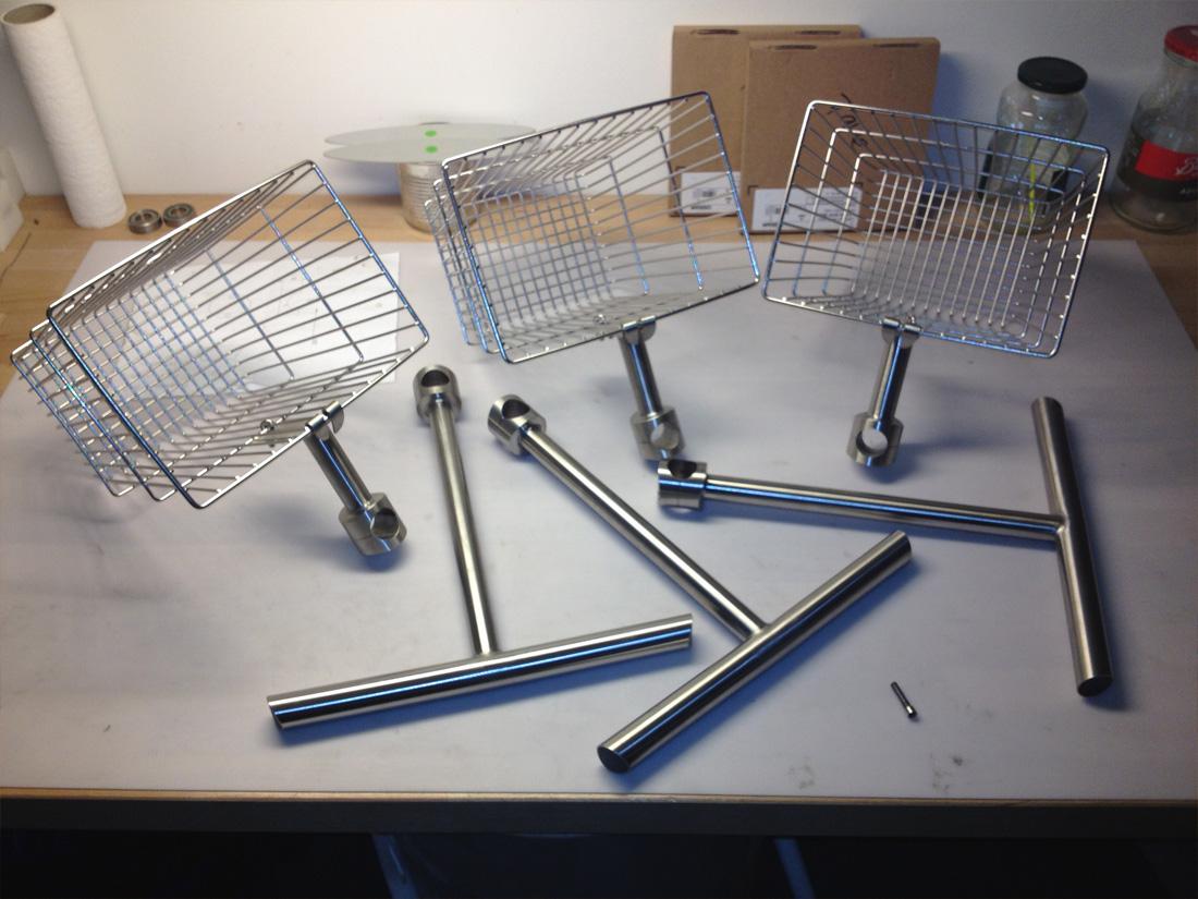 Produktudvikling Specialfremstillede-rustfrie-dele-www.kentlaursen.dk industrielt design