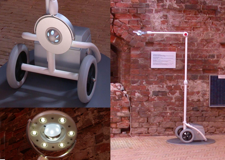 Surgerylight-Kent-Laursen- industrielt design