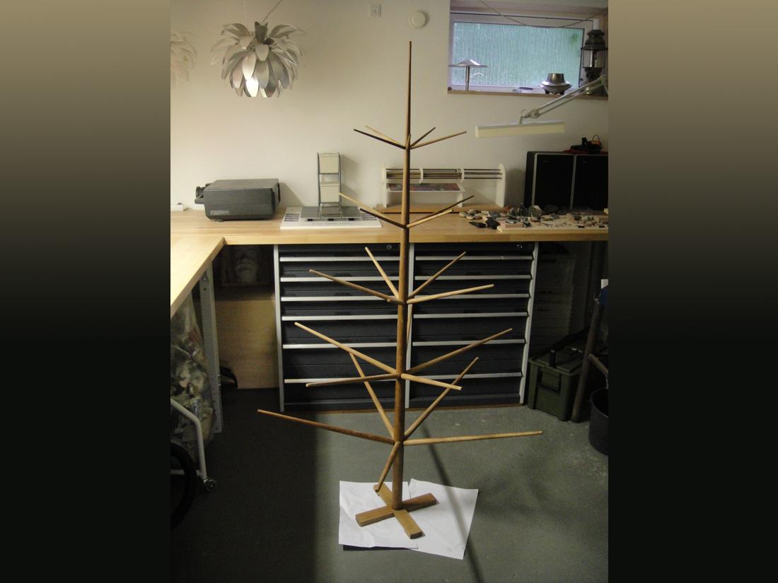 Kunsthåndværk og design fra Kent Laursen Produktudvikling industrielt design