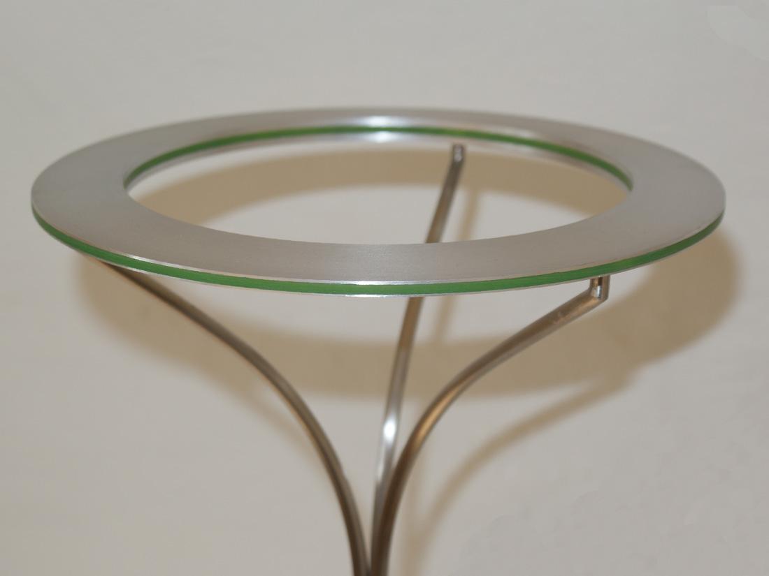 Prototype-Lysarmatur produktudvikling Kent Laursen 2 industrielt design