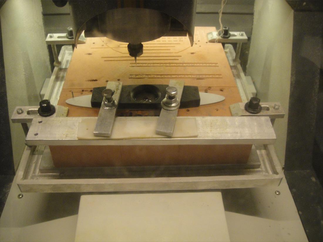 Modelfremstilling produktudvikling Kent laursen industrielt design