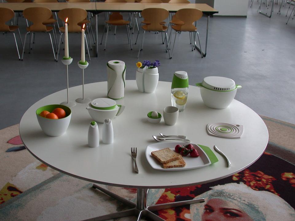 Designskolen Kolding Kent Laursens Industrielt design studerendes kursusresultater Formgivningsprojekt med studerende