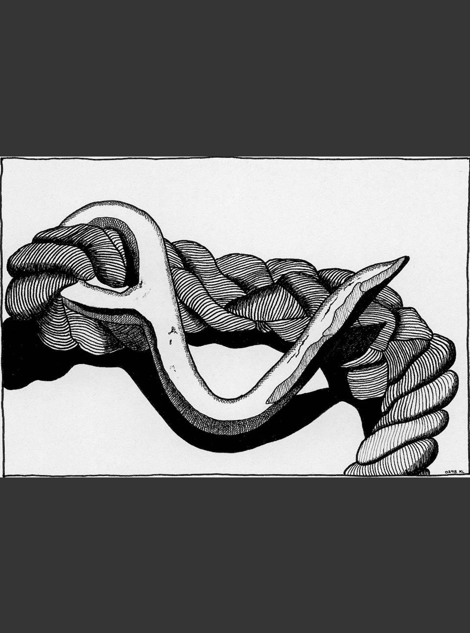 Illustration Kent Laursen Diverse teknikker og farver 1