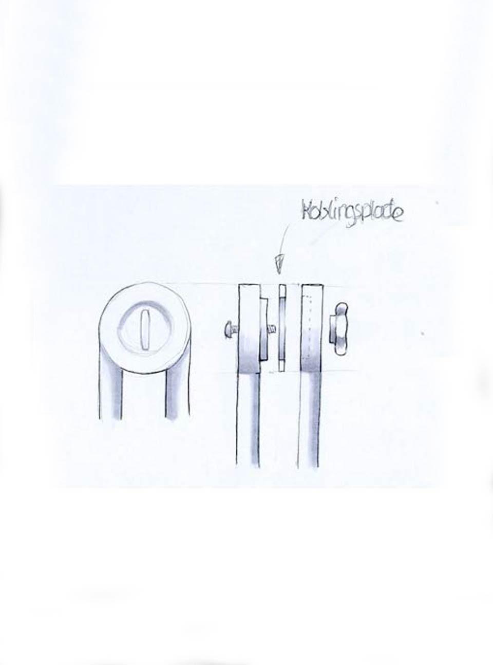 Koncept skitser Kent Laursen Produktudvikling og Induatrielt Design 2 - - -