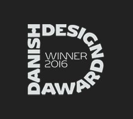 Danish-Design-Award-Winner-2016 Kent Laursen Han Pham
