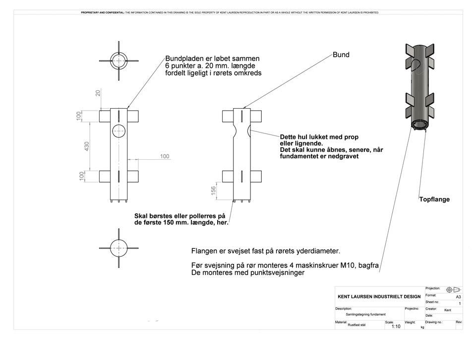 Teknisk-tegning-og-produktionsgrundlag-Kent-Laursen-3 Industrielt Design